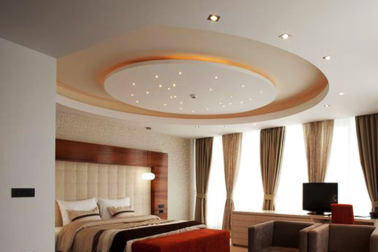 Gypsum Board Partition dubai,uae|False Ceiling in Dubai|False